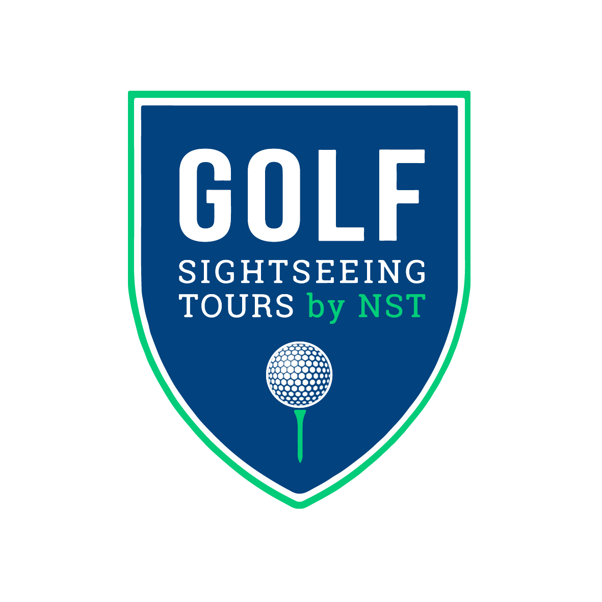 GOLF SIGHTSEEING TOURS