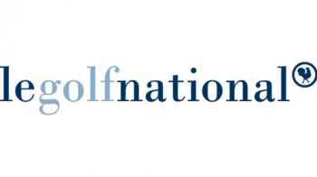 le golf national logo